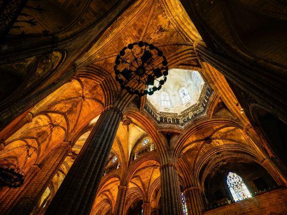 바르셀로나 대성당