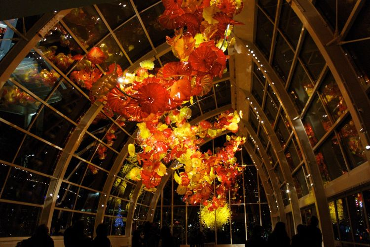 Chihuly Garden and Glass3