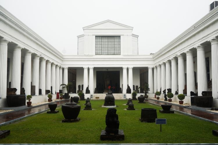 National Museum of Indonesia2