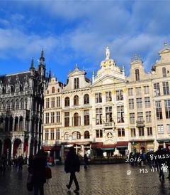 [布鲁塞尔游记图片] 虽不完美却也尽兴 ---> 冬日雨季的马斯特里赫特+布鲁塞尔3日 走心贴带你身临其境+酒店推荐及点评