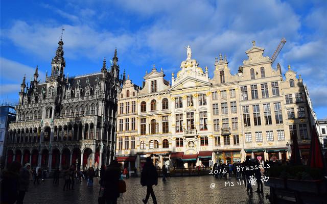 虽不完美却也尽兴 ---> 冬日雨季的马斯特里赫特+布鲁塞尔3日 走心贴带你身临其境+酒店推荐及点评