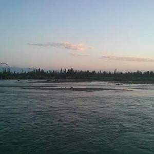 察布查尔游记图文-2015夏天新丝绸之路--西北边境行之一:寻访伊犁河畔