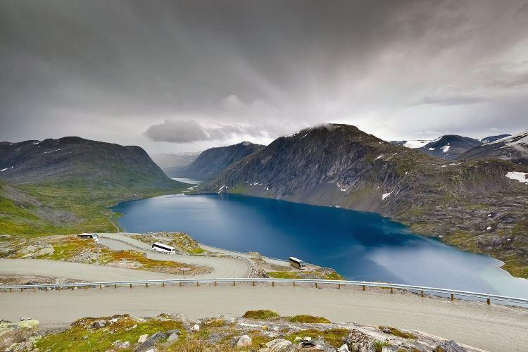 Geiranger Fjord4
