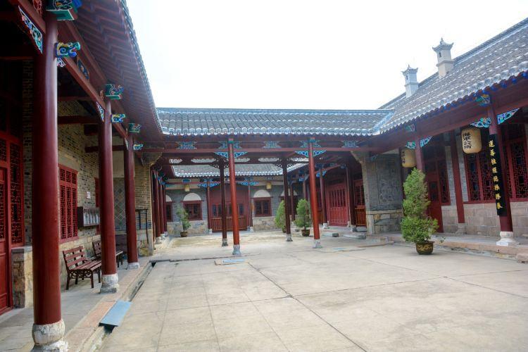 Museum of Sino-Japanese War 1894-18951