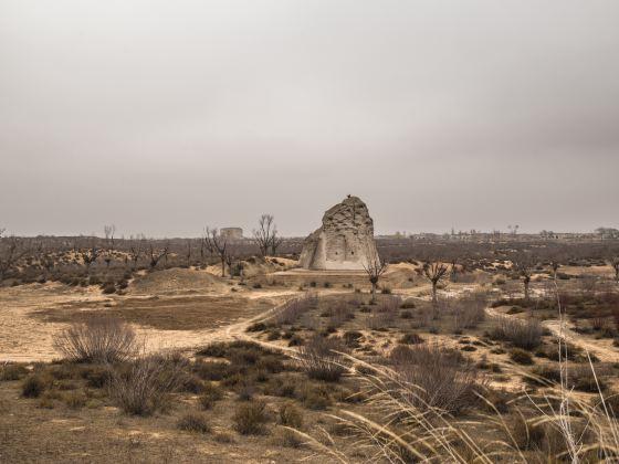 Tongwan City Ruins