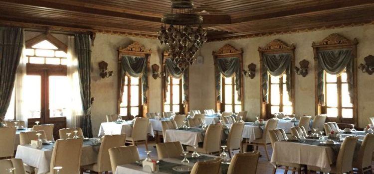 Kolcuoglu Restaurant Urgup2