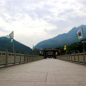 巫山游记图文-最美三峡,四人游