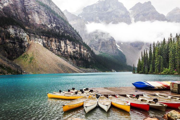 Moraine Lake1