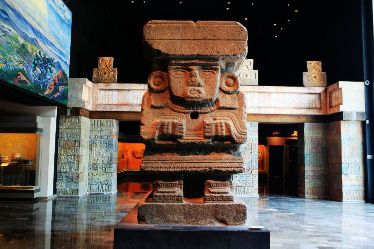 National Museum of Anthropology1