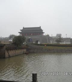 [商丘游记图片] 皖北豫东五日(寿县、亳州、商丘)