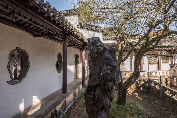 Xin'an Monument Park2