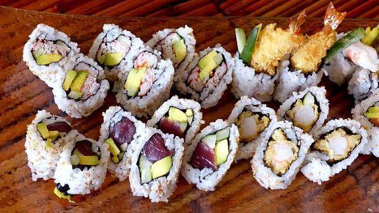 Shimaichi sushi kona