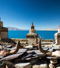 [西藏游记图片] 爱上阿里二十一天(2)