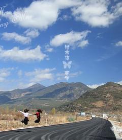 [大理游记图片] 云南美,心更美---以此文记念我的云南之行
