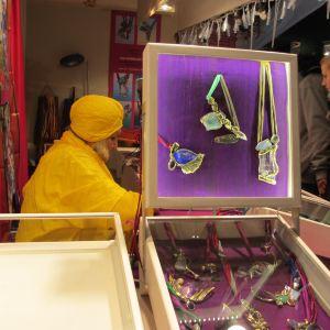 Ilias Lalaounis Jewelry Museum旅游景点攻略图