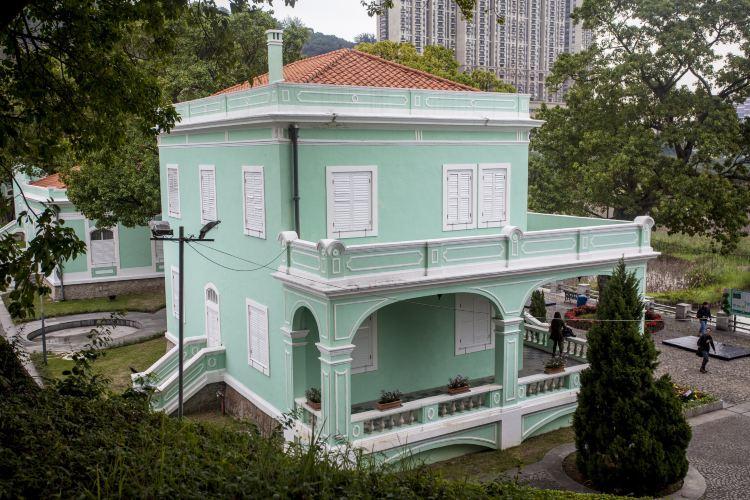 타이파 주택박물관2