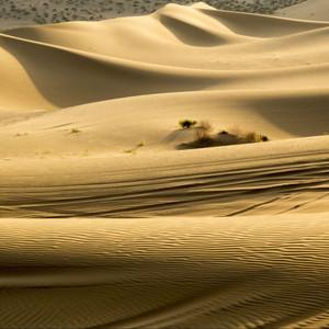 阿拉善右旗游记图文-22天自驾环游北疆,穿越南疆