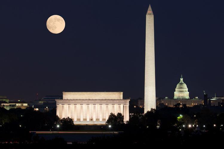 華盛頓紀念碑4
