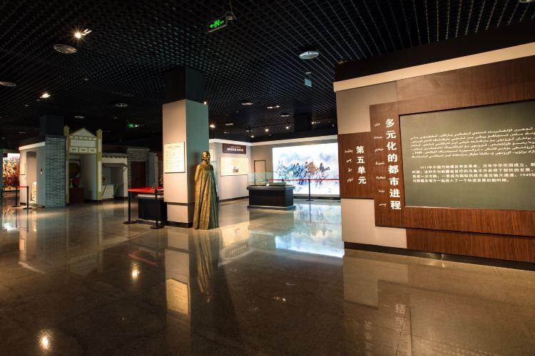 ウルムチ博物館3