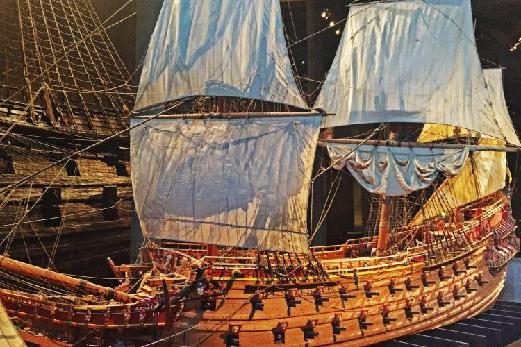 Vasa Museum2
