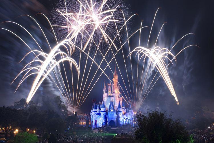 Walt Disney World2