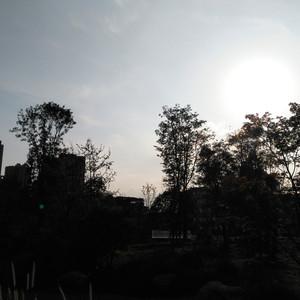 汶川游记图文-休闲的成都生活