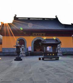 [海宁游记图片] 江南冬日游之海宁、新昌、杭州