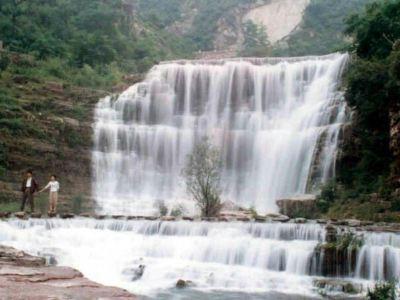 Wanfu Temple