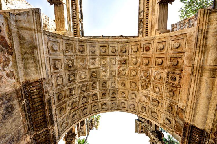 Hadrian's Gate3