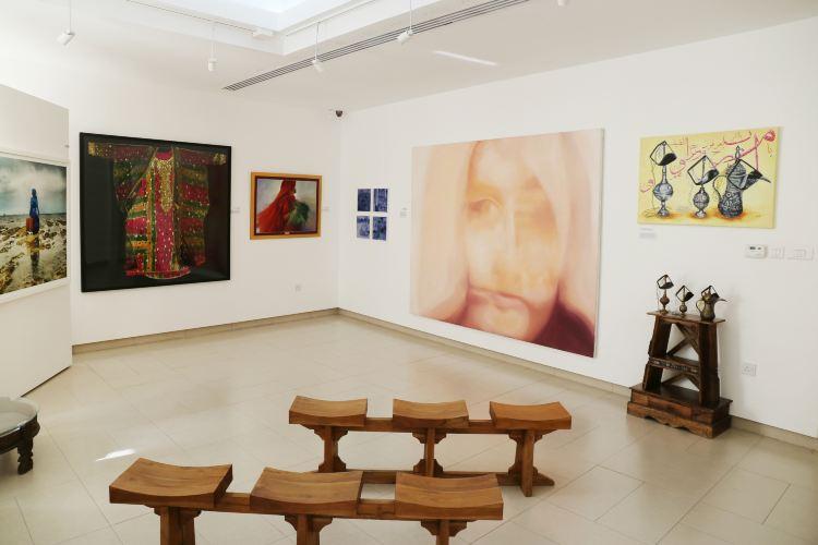 Women's Museum Bait al Banat3