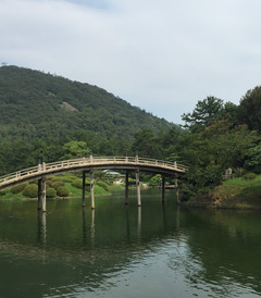 [爱知县游记图片] 夏季日本四国之旅