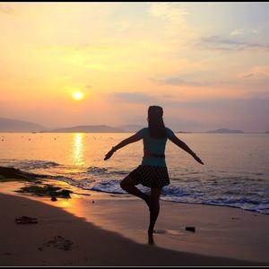 乐东游记图文-海南岛环岛沙滩比较之旅 ,攻略(第一部分)2015.10.12