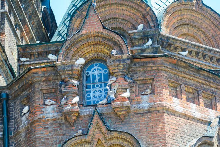 聖索菲亞大教堂4