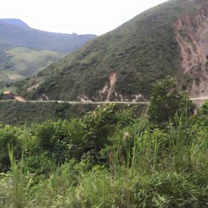 拉巴斯游记图文-玻利维亚自助游
