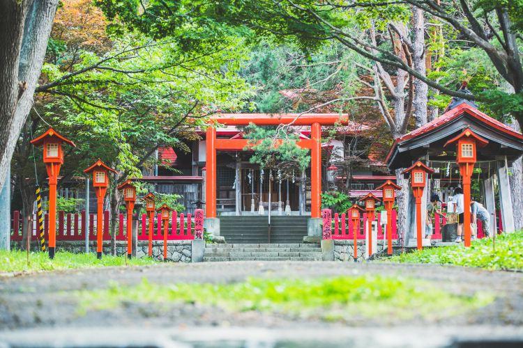 Fushimiinari Shrine1