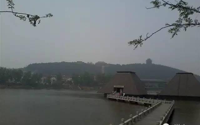 徐州竹林寺游记