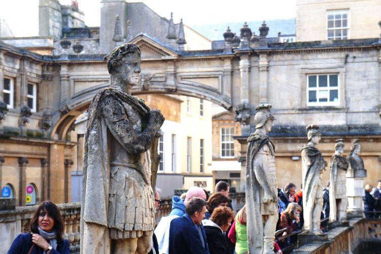 Roman Baths1