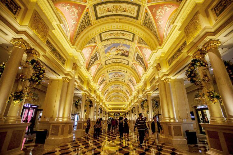 Casino at Venetian Macao3