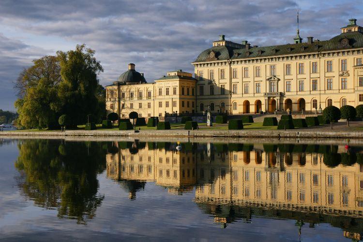 Drottningholm Palace2