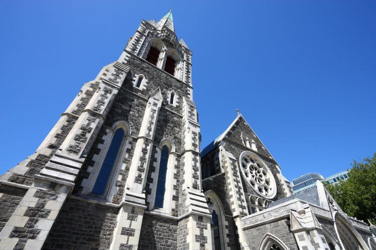 基督城大教堂2