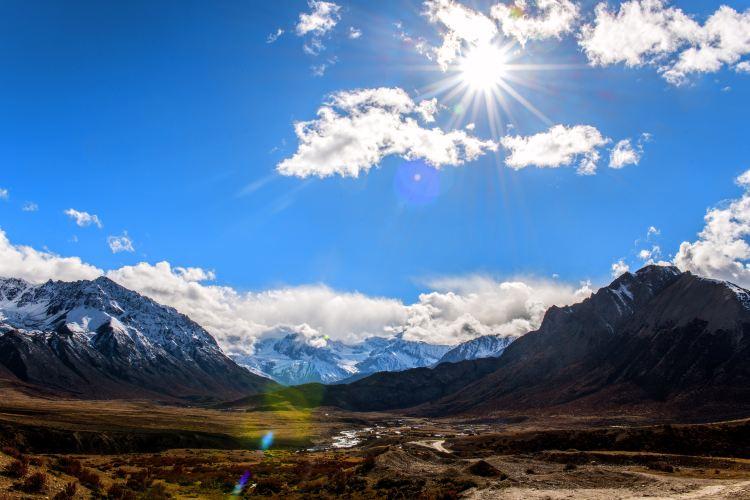 川藏公路1