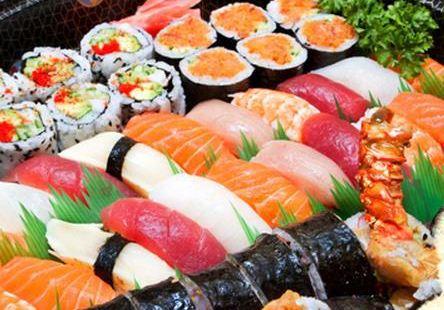 Ruixian sushi