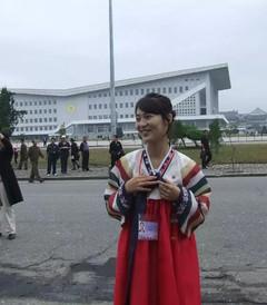 [朝鲜游记图片] 阿里郎——你所陌生的朝鲜
