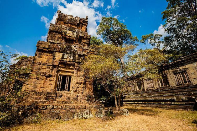 Angkor Thom1