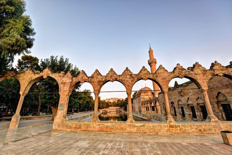 Rizvaniye Mosque1