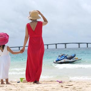 宫古岛游记图文-一家三口的冲绳第二次——翡翠色海的宫古岛   #超多实用信息#