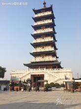 圆觉禅寺旅游景点攻略图