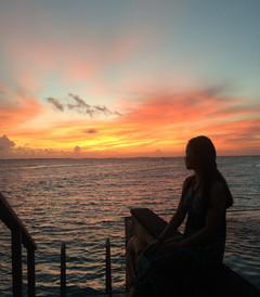 [JA玛娜法鲁岛游记图片] MALDIVES 马尔代夫游 玛娜法鲁岛