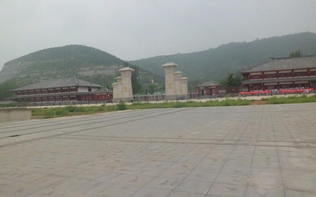 河北省保定地区之满城游记
