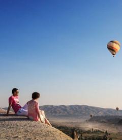 [伊斯坦布尔游记图片] 【驾享随心】星月之国-蓝色土耳其12天自驾之旅